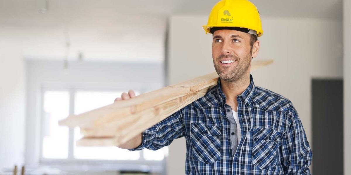 Obrilar - Remodelação de Interiores